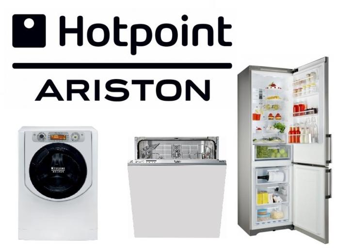 Centro Assistenza Hotpoint.Hotpoint Ariston Centro Assistenza Elettrodomestici